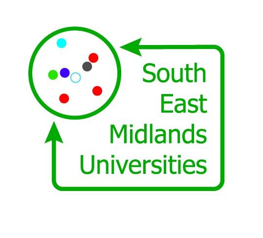 Logo forSouth East Midlands LEP