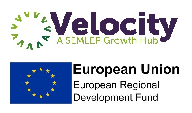 Logo for South East Midlands LEP
